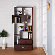 Contemporary Bookcase, 8820086
