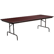 "36"" x 96"" Folding Table, 8812694"