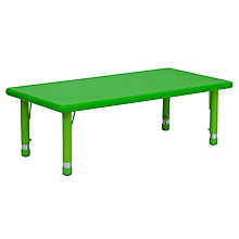 Preschool activity table, 8812726