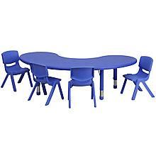 Preschool activity table set, 8812729