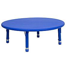 Preschool activity table, 8812730
