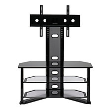 Flat Panel TV Stand wit, 8814847