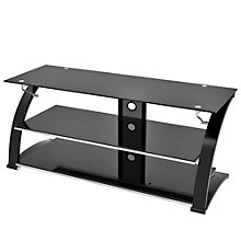 "Vitoria 55"" Three Shelf TV Stand, 8802959"