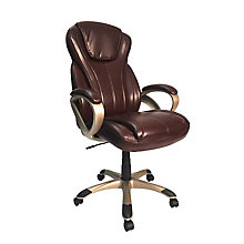Oversized Executive Chair, 8814879