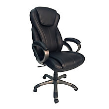 Oversized Executive Chair, 8814880