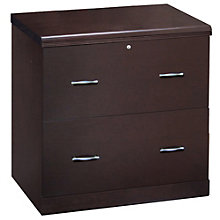 "Gifford Two Drawer Lateral File - 29""W, 8802979"