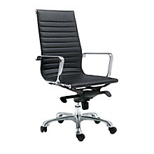 Omega Office Chair High Back B, 8809639