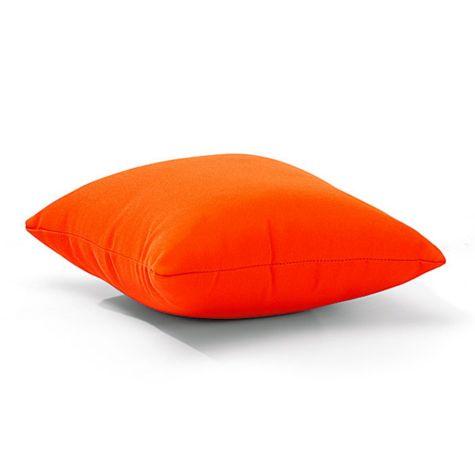 Shown in Orange fabric