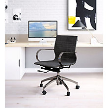 Kano Fabric Office Chair, 8828728
