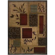 "Amelia Traditional Abstract Rug 5'W x 7'6""D, 8825411"