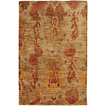 Ansley Abstract Area Rug 8'W x 10'D, 8825463