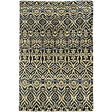 Ansley Abstract Area Rug 5'W x 8'D, 8825465