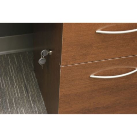 Key Locks Drawers for Security