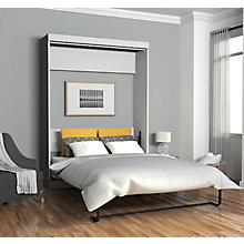 Edge Queen Wall Bed , 8808764
