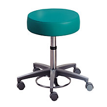 Millennium Hands-Free Stool in Vinyl, BRC-10928