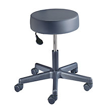 Value Plus Task Stool in Vinyl, BRC-10922