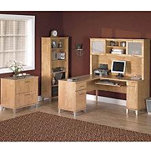 L Desk Grouping, OFG-LD1231