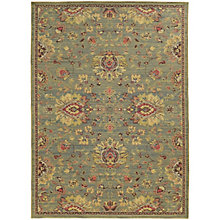 "Cabana Abstract Area Rug 5'3""W x 7'6""D, 8825473"