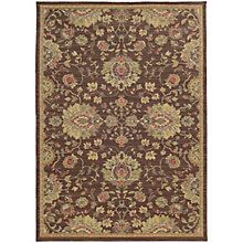 "Cabana Abstract Area Rug 5'3""W x 7'6""D, 8825472"