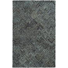 Colorspace Geometric Area Rug - 5'W x 8'D, 8825369