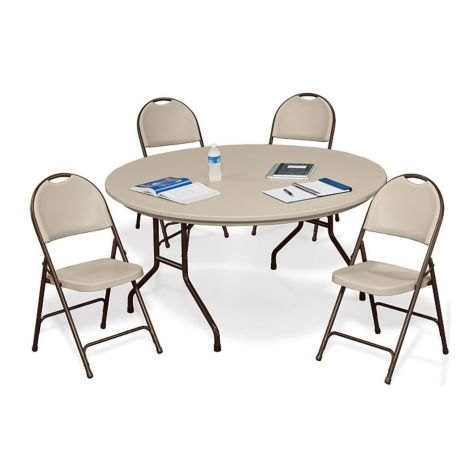 Table with Matching Chairs