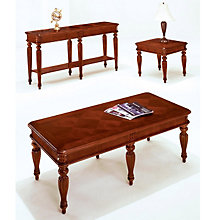 Antigua Reception Table Set, OFG-TS1026