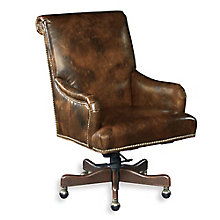 Leather Office Chair, 8814465