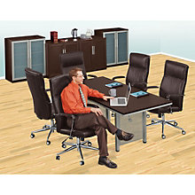 "72"" Conference Table with Storage Options Set, 8802928"