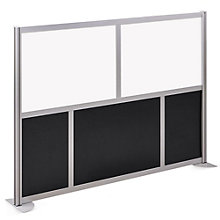 "At Work Divider Panel - 73.25""W x 53""H, 8808014"