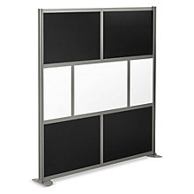 "At Work Divider Panel - 72""W x 78""H, 8808016"