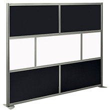 "At Work Divider Panel - 96""W x 78""H, 8808018"