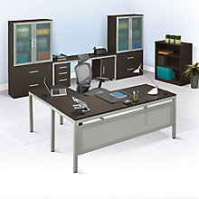 At Work L-Desk Office Suite, 8807980