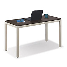 "At Work 48""W x 24""D Table, 8807718"