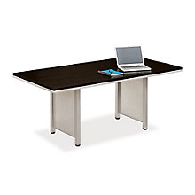 At Work 6'x 3' Conference Table, 8807737