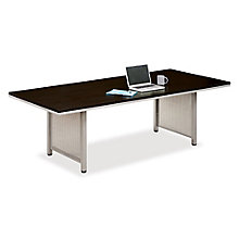 At Work 8' x 3.5' Conference Table, 8807738