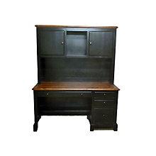 """Laptop Desk w/Hutch 60"""", OFG-DH0064"""
