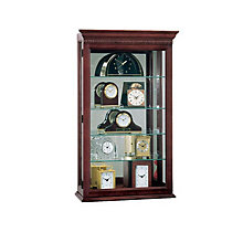 Edmonton Compact Display Case, HOM-685-104