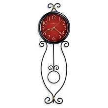 Addison Wall Clock, 625-392