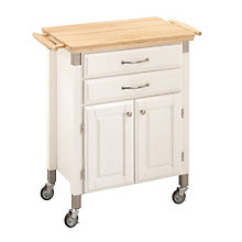"Kitchen Cart- 31""W, 8801336"