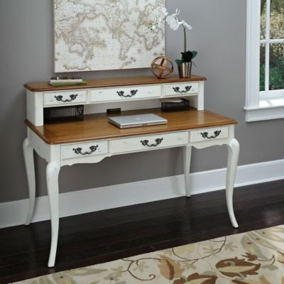 Home Office Trends on a Budget: Country Chic