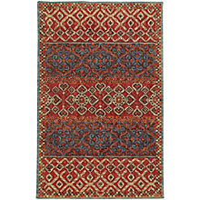 Jamison Abstract Area Rug 5'W x 8'D, 8825474