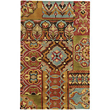 Jamison Abstract Area Rug 8'W x 10'D, 8825477