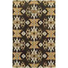 Jamison Abstract Area Rug 5'W x 8'D, 8825478