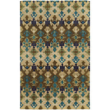 Jamison Abstract Area Rug 5'W x 8'D, 8825480