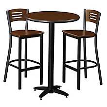 Pub Table and Stool Set, OFG-TS1017