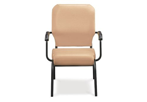 Pleasing Vinyl Ganging Stack Chair 400 Lb Weight Capacity Gmtry Best Dining Table And Chair Ideas Images Gmtryco