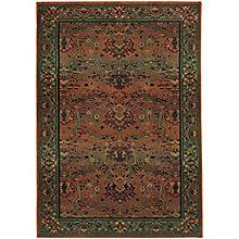 "Kharma Oriental Rug 7'10""W x 11'D, 8825442"