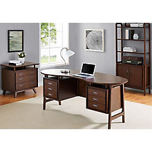 "NuHaus Kidney Office Suite - 72""Wx36""Dx30""H, 8822611"