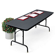 "Folding Table - 72"" x 36"", KRU-WH-6"