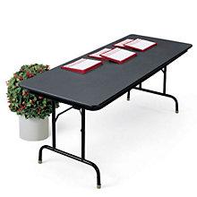 "Folding Table - 96"" x 36"", KRU-WH-8"